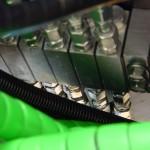 Centralsmorjning steelwrist produktbild