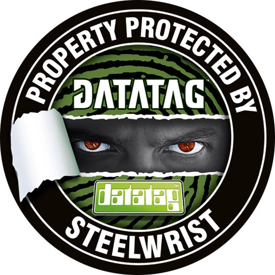 Datatag Steelwrist antitheft 900x900