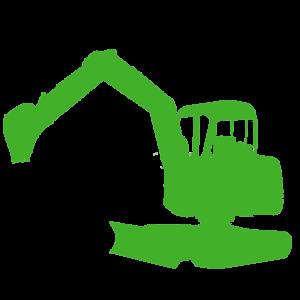Dealer excavator transp