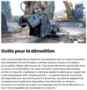 demolition sq steelwrist