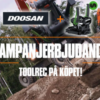 Doosan Campaign SV