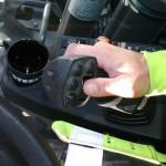 Hjulstyrning steelwrist Prodgbild