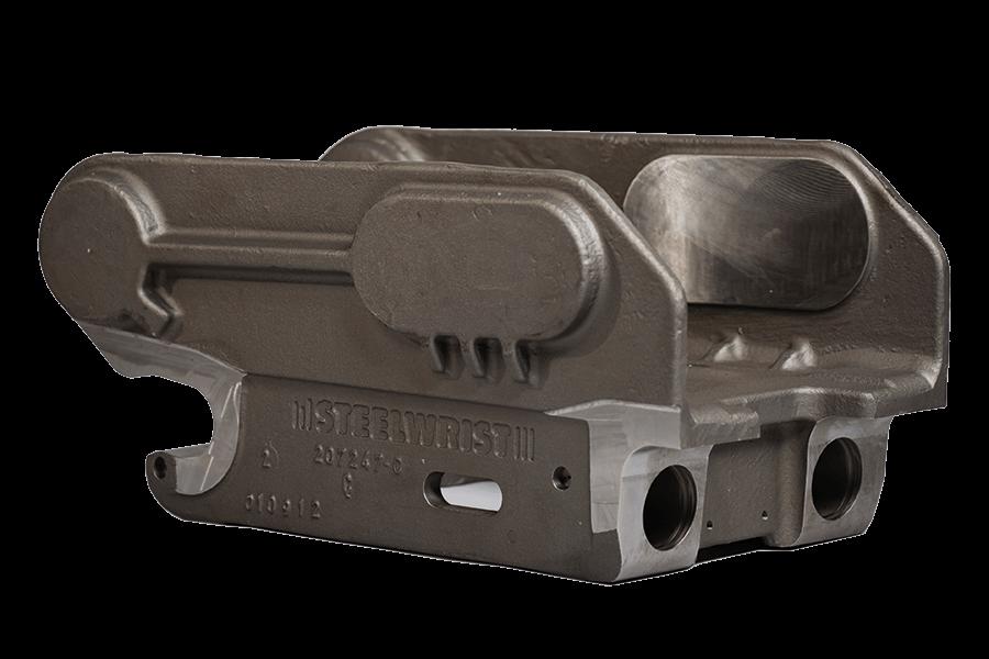 S60 castaed-steel transp