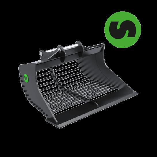 SOB14 S60 150 Steelwrist 900x900