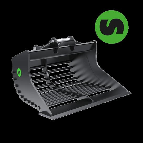 SOB17 S60 150 Steelwrist 900x900