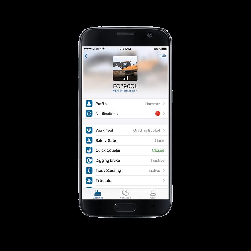 SVAB phone-quantum-app