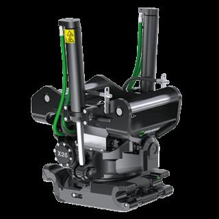 Steelwrist TiltrotatorX26 800x800