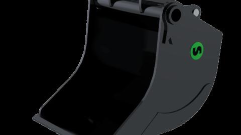 Steelwrist UtilityBucket