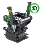 Steelwrist X32 SQ80 1 900x900
