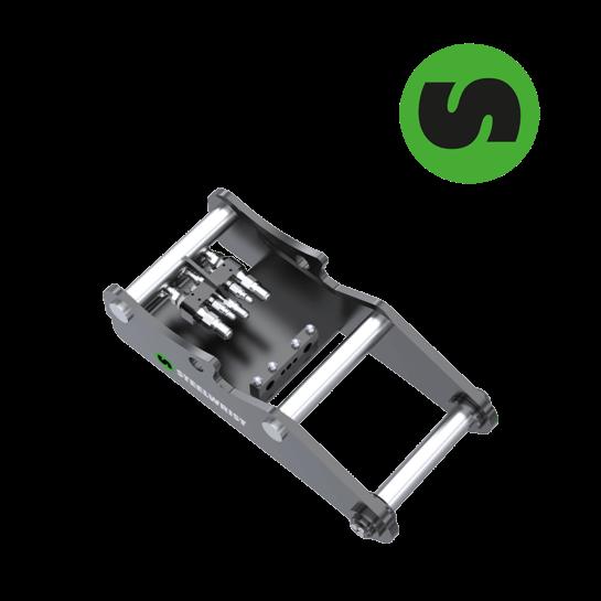 Steelwrist Pendulum SQ65 900x900