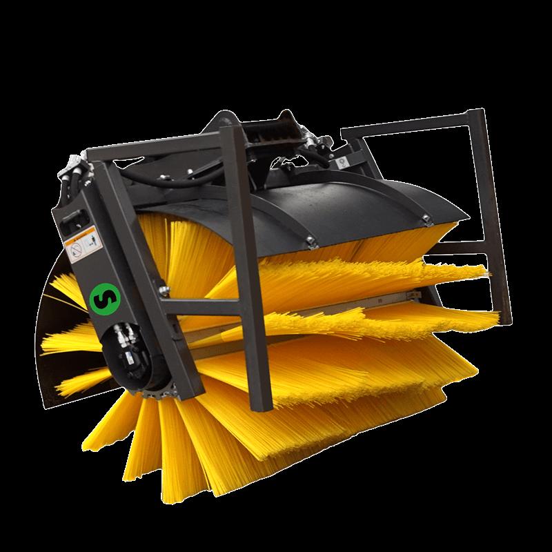 Sweeper Steelwrist 800x800