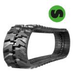 Track Steering Steelwrist