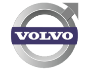 Volvo logo transp