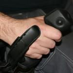 Wristsupport steelwrist action produktbild