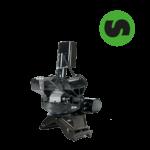 X04 CW Tiltrotator Steelwrist