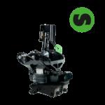 X07 HS Tiltrotator Steelwrist