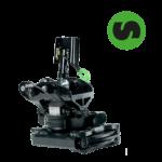 X07 Tiltrotator Steelwrist
