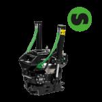 X12 Tiltrotator Steelwrist