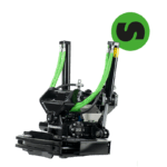 X12 Tiltrotator Gripper Steelwrist