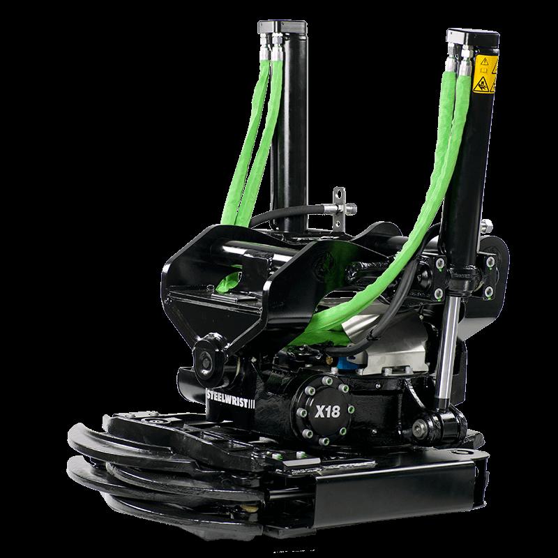 Tiltrotator X18 S60
