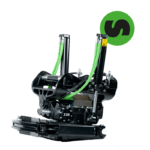 X26 Tiltrotator Steelwrist