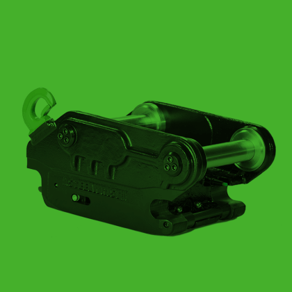 quickcoupler-green