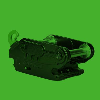 quickcoupler-green